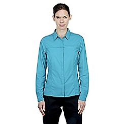 Craghoppers - Lagoon nosilife pro long-sleeved shirt