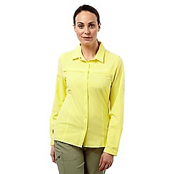 Craghoppers - Citronella nosilife pro long sleeved shirt