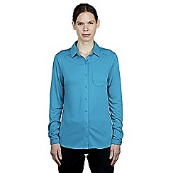 Craghoppers - Lagoon kaile trek long-sleeved jersey shirt