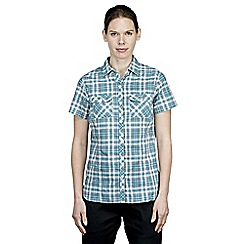 Craghoppers - Lagoon combo ellema short-sleeved shirt
