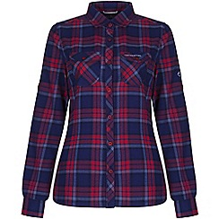 Craghoppers - Twilight braworth shirt