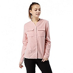 Craghoppers - Watermelon combo Ravello long sleeved shirt