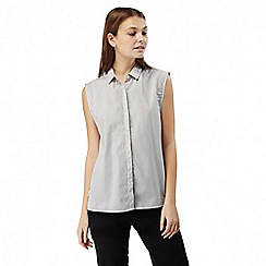 Craghoppers - Platinum combo esta sleeveless shirt
