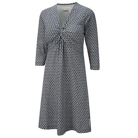 Craghoppers - Navy blue nosilife sabana dress