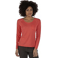 Craghoppers - Sunset nosilife base long sleeved t-shirt