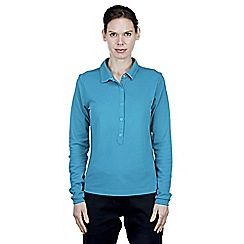 Craghoppers - Lagoon nosilife keisha long-sleeved polo