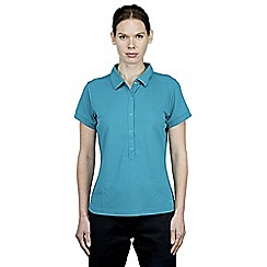 Craghoppers - Lagoon nosilife keisha short-sleeved polo