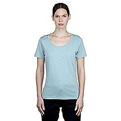 Craghoppers - Soft jade mubina t-shirt