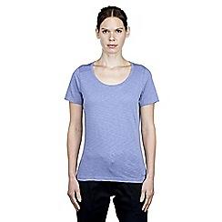 Craghoppers - Ashen mist mubina t-shirt