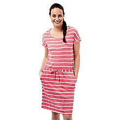 Craghoppers - Watermelon combo Nosilife insect repelling bailly dress