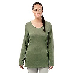 Craghoppers - Soft moss ml nosilife bailly tunic