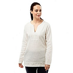 Craghoppers - Calico clemence long sleeved top