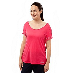 Craghoppers - Watermelon thea tee