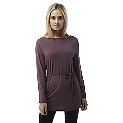 Craghoppers - Rosehip pink combo Fairview tunic