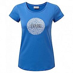 Craghoppers - Bluebell Tansa short sleeved t-shirt