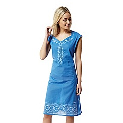 Craghoppers - Bluebell Scarlett lightweight dress