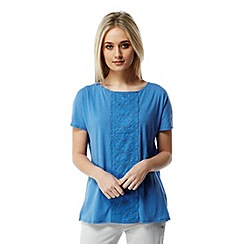Craghoppers - Bluebell Connie short sleeved top