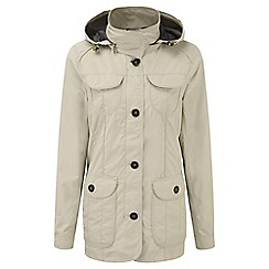Craghoppers - Almond woodford jacket
