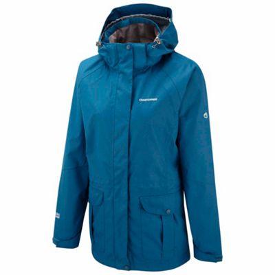 Craghoppers Arctic blue madigan jacket - . -