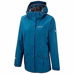 Craghoppers - Arctic blue madigan jacket