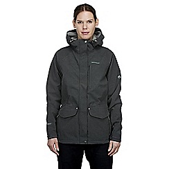 Craghoppers - Black pepper chantry jacket