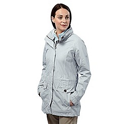 Craghoppers - Dove grey combo Tallie jacket