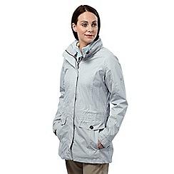 Craghoppers - Dovegreycomb tallie jacket