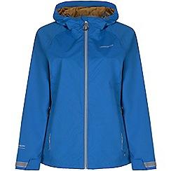 Craghoppers - Aegean blue ruhi lite jacket