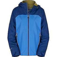 Craghoppers - Aegean/marineblue reaction lite jkt