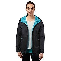 Craghoppers - Black pro lite waterproof jacket