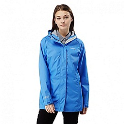 Craghoppers - Bluebell Madigan classic waterproof jacket