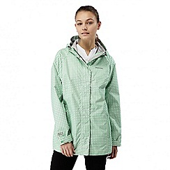 Craghoppers - Apple tang com Madigan classic waterproof jacket