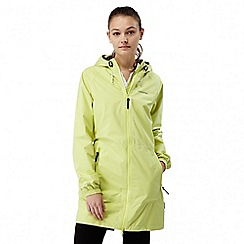 Craghoppers - Limeade Sofia gore-tex waterproof jacket