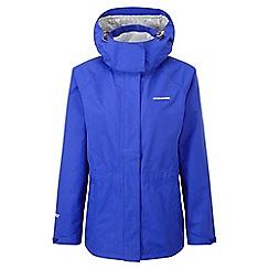 Craghoppers - Sapphire marissa gore-tex waterproof jacket