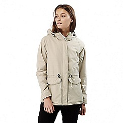 Craghoppers - Sand dune wren waterproof jacket