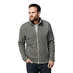 Craghoppers - Grey 'Sander' insulating fleece jacket