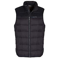 Craghoppers - Black pepper Bennett vest