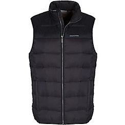 Craghoppers - Black/blapepper bennett vest
