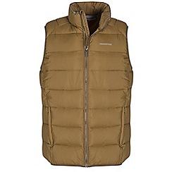 Craghoppers - Dirty olive bennett vest
