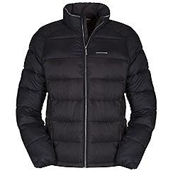 Craghoppers - Black/blapepper bennett jacket