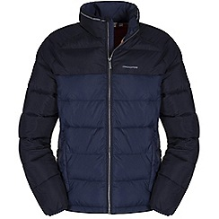Craghoppers - Dark navy/royl bennett jacket
