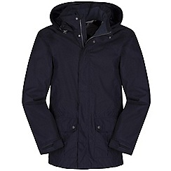 Craghoppers - Dark navy brampton jacket