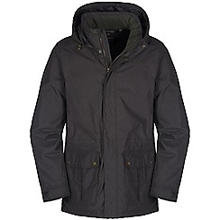 Craghoppers - Charcoal brampton jacket
