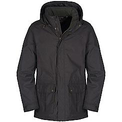 Craghoppers - Charcoal brampton jacket