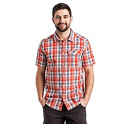 Craghoppers - Dynamite combo newman short sleeved shirt