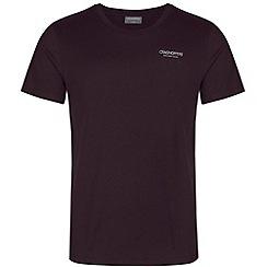 Craghoppers - Merlot wisdom t-shirt