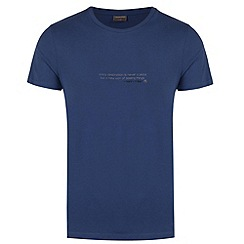 Craghoppers - True blue wisdom t-shirt