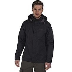 Craghoppers - Dark navy turner jacket