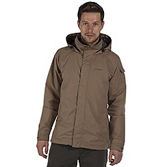 Craghoppers - Taupe turner jacket