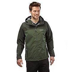 Craghoppers - Dark khaki fermont jacket